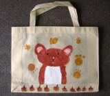 recycle bag, Kong Ling, age:7