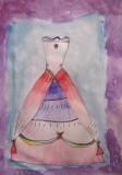 my beautiful dress, Sophia Ying, age:7.5