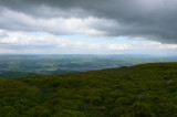 From Hay Bluff, Black Mountains