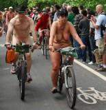 London world naked bike ride 2010 _0208a.jpg