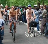 London world naked bike ride 2010 _0168a.jpg