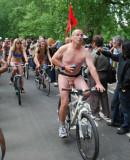 London world naked bike ride 2010 _0019a.jpg