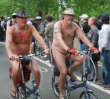London world naked bike ride 2010 _0052a.jpg
