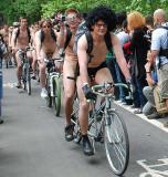 London world naked bike ride 2010 _0103a.jpg