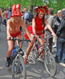 London world naked bike ride 2010 _0196a.jpg