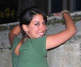 Carla from Barcelona