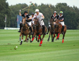 Polo at the Guards Club Windsor