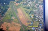 Lipa, Batangas & Fernando Air Base