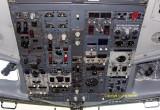 Overhead control panel RP-C8006
