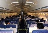 Light load on Cebu-Davao flight 2P024. RP-C8006
