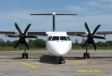PAL Express Q-400