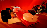 Ferrari 312 B sn.002