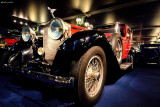 Isotta-Fraschini Type 8a Landaulet Lancefield