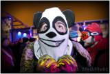 Ze smoking Panda
