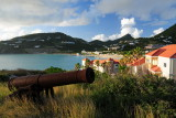 C11--Fort Amsterdam, Little Bay, St Maarten
