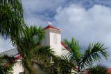 D6--Philipsburg, St Maarten, church