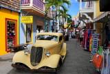 D10--Old Street, Philipsburg, St Maarten