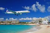 J26--Maho Bay and airport , St Maarten