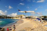 J76--Maho Bay and airport , St Maarten