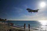 J7--Maho Bay and airport, St Maarten