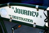 Salvation Mountain, Slab City Talent Show and Bombay Beach, Salton Sea, California