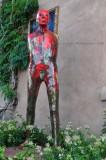 the art of Santa Fe