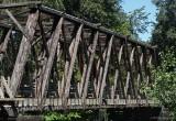 Chemainus River Bridge
