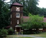 Fairbridge Farm School Chapel - @1935