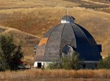 Round Barns of the Palouse