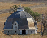 Round Barn - Another View