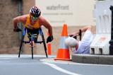 Wheelchair Racer 3