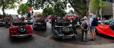 Morgan Cars Australia Day