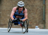 Wheelchair Racer 2