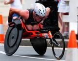 Wheelchair Racer 5