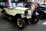 1928 Essex Roadster