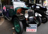 1918 Essex Roadster