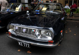 Lancia Fluvia Sport