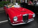 Lancia Convertable