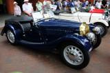 Blue Morgan