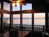 Dave, Linda, Walt and Hedda go to Tahoe