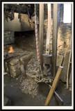 Friction Hammer