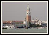 Campanile e Basilica San Marco