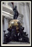 Altar Statue