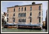 The Palazzo Gritti-Pisani