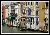 A View up the Grand Canal