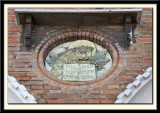 Fish Market Plaque