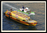 Freezer Boat & Canal Sweeper