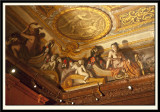 Painted Ceiling by Laguerre c.1690