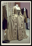 Georgiana's Wedding Dress as worn by Keira Knightley in the film The Duchess