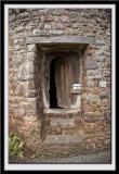 Dovecote doorway
